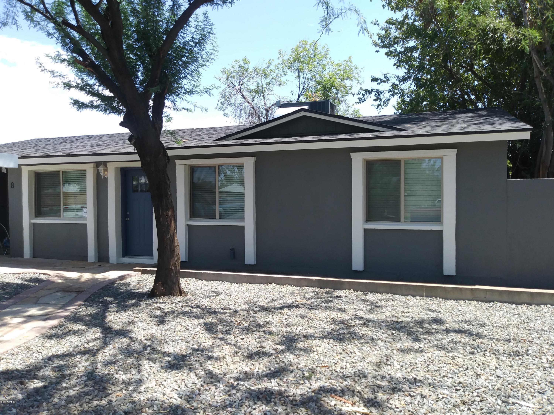 819 E ERIE Street, Chandler, AZ 85225