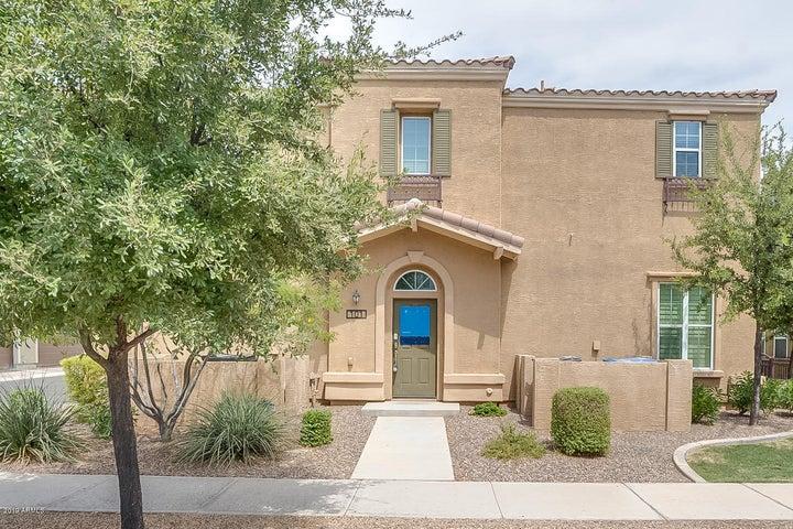 4751 E PORTOLA VALLEY Drive, 101, Gilbert, AZ 85297