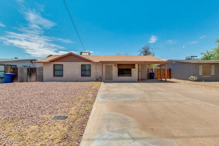 1418 N MILLER Road, Tempe, AZ 85281