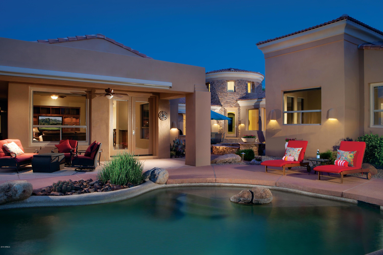 25748 N 113TH Way, Scottsdale, AZ 85255