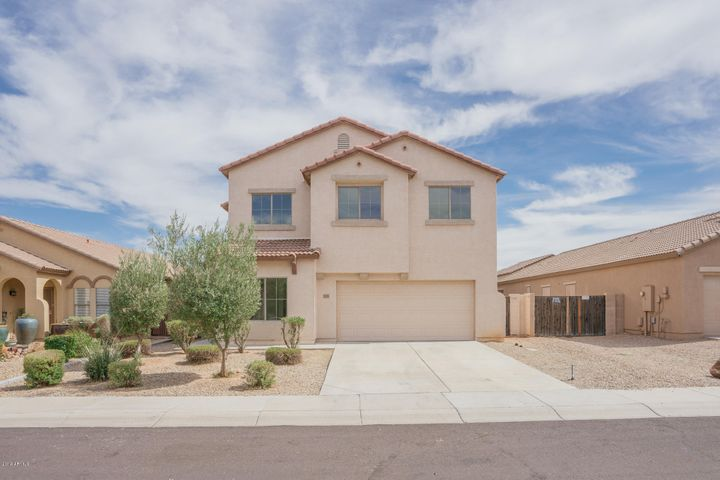 17319 W CARIBBEAN Lane, Surprise, AZ 85388