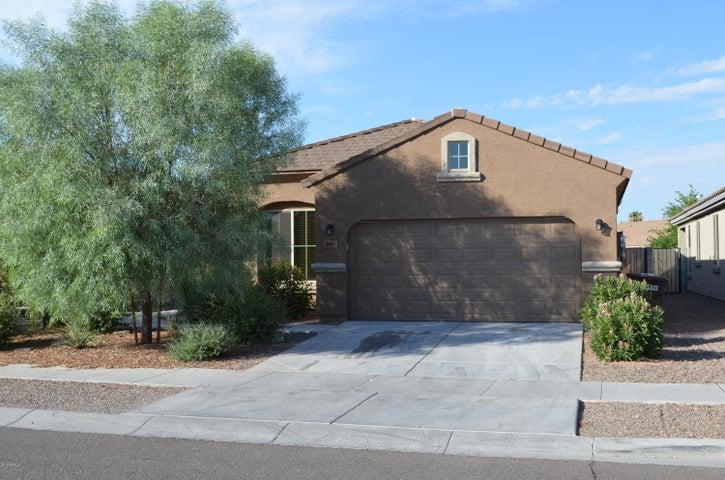 8883 W CAMERON Drive, Peoria, AZ 85345