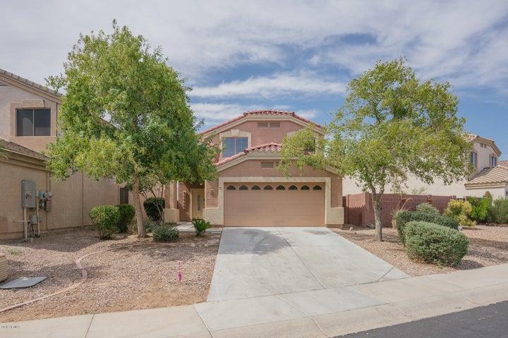 23296 W PIMA Street, Buckeye, AZ 85326