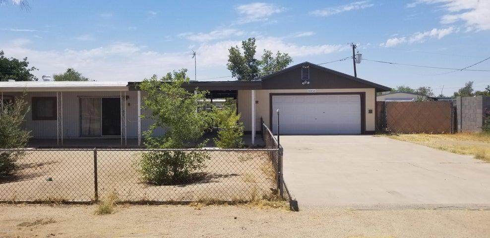 15820 N 66TH Drive, Glendale, AZ 85306