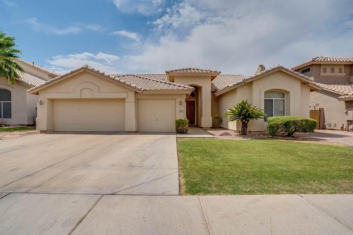 7161 W DREYFUS Drive, Peoria, AZ 85381