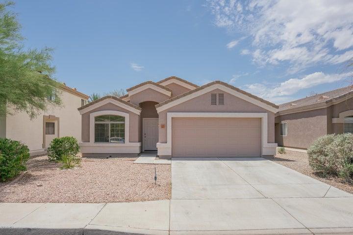 12817 W MANDALAY Lane, El Mirage, AZ 85335