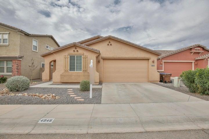 4946 E AMARILLO Drive, San Tan Valley, AZ 85140