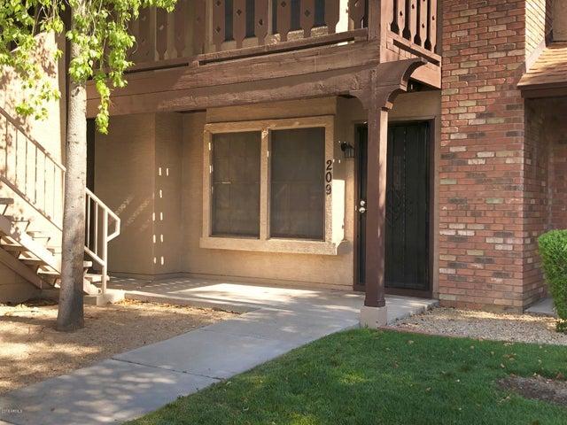 7977 W WACKER Road, 209, Peoria, AZ 85381