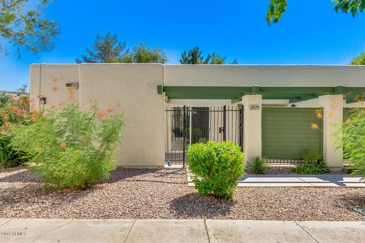 2519 E 6TH Street, Tempe, AZ 85281