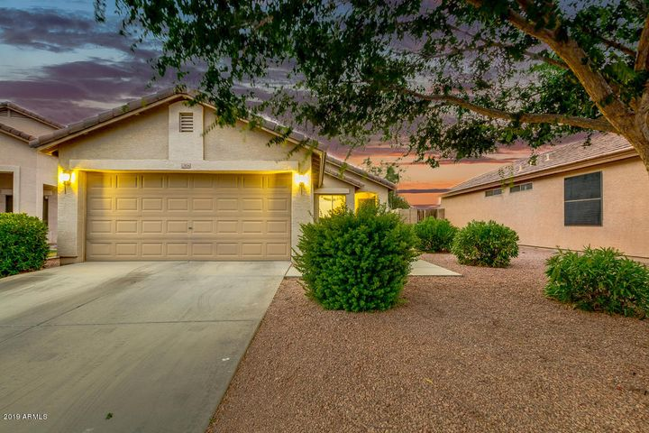 13836 N 147TH Lane, Surprise, AZ 85379