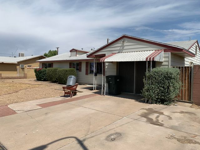 5916 W THOMAS Road, Phoenix, AZ 85033