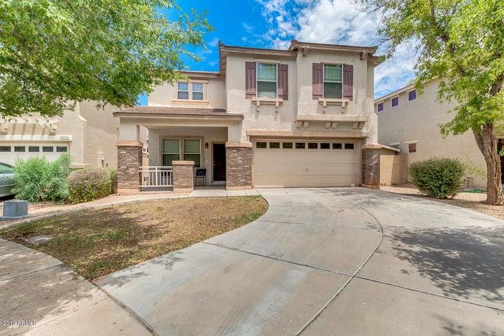 4278 E ORCHID Lane, Gilbert, AZ 85296