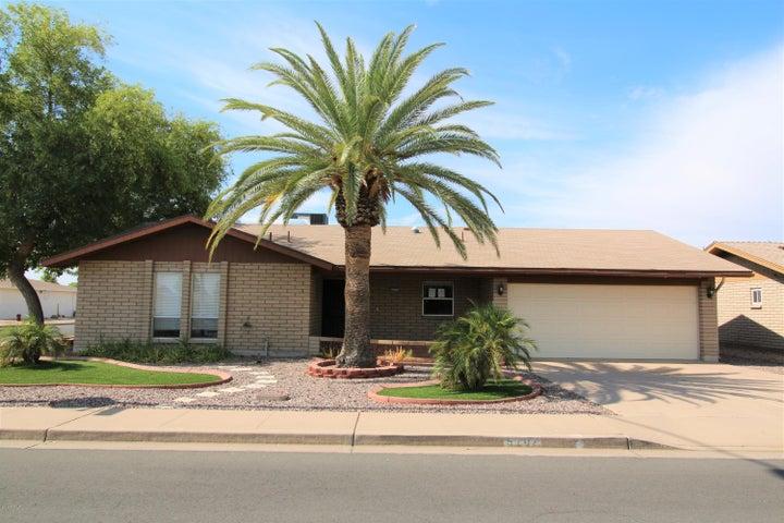 5107 E EMERALD Avenue, Mesa, AZ 85206
