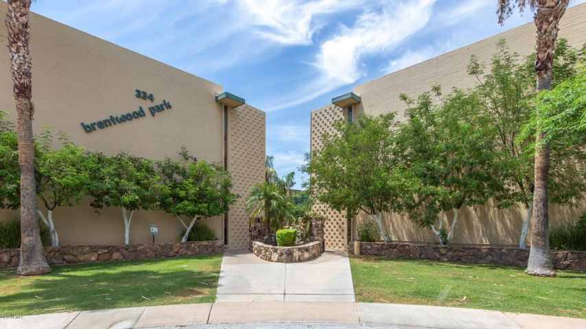 334 W MEDLOCK Drive, C203, Phoenix, AZ 85013