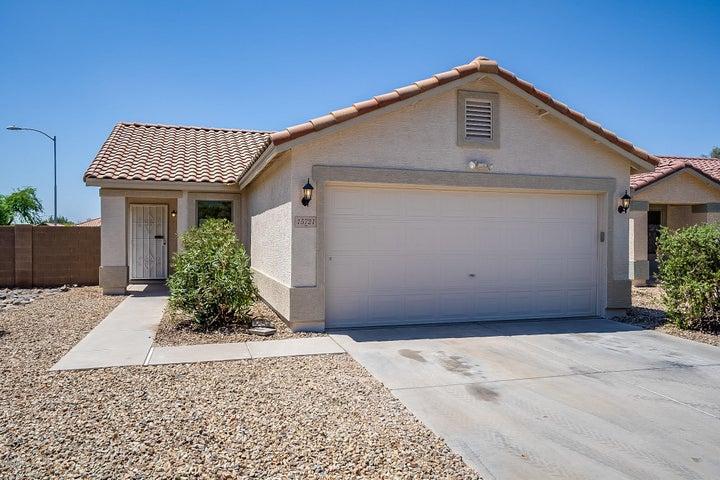 15721 W GELDING Drive, Surprise, AZ 85379