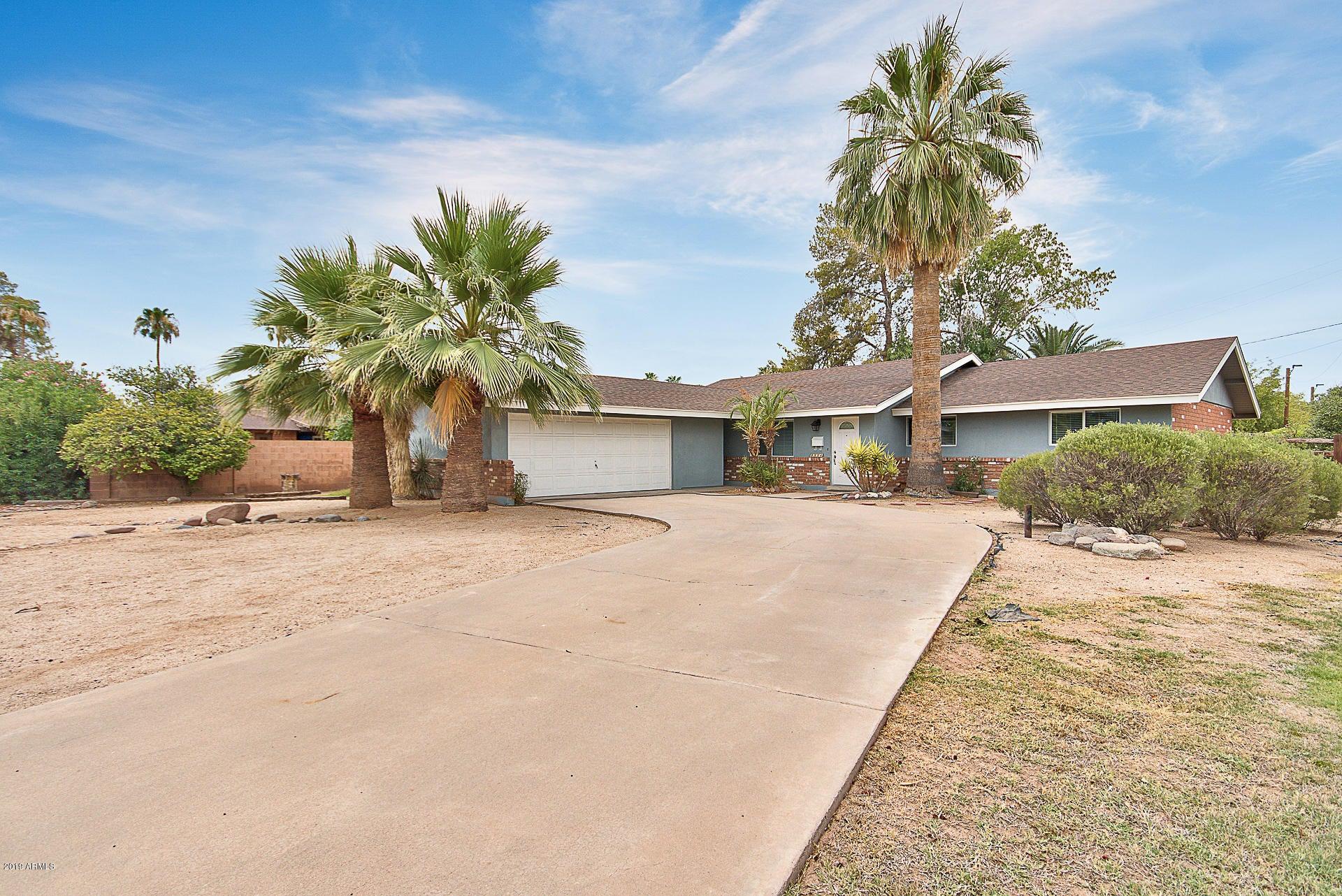 3324 S DORSEY Lane, Tempe, AZ 85282
