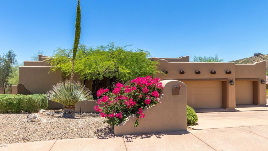 15155 E WESTRIDGE Drive, Fountain Hills, AZ 85268