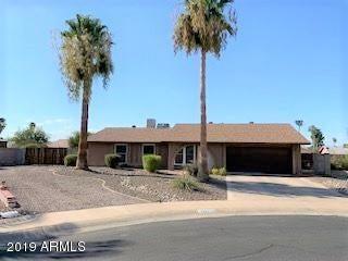 8030 N 104TH Drive, Peoria, AZ 85345