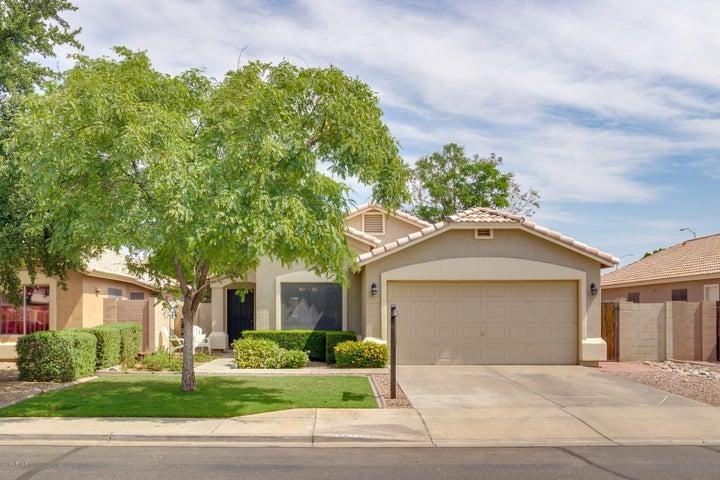 10214 E CRESCENT Avenue, Mesa, AZ 85208
