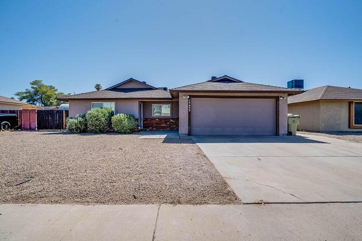 14645 N 62ND Avenue, Glendale, AZ 85306