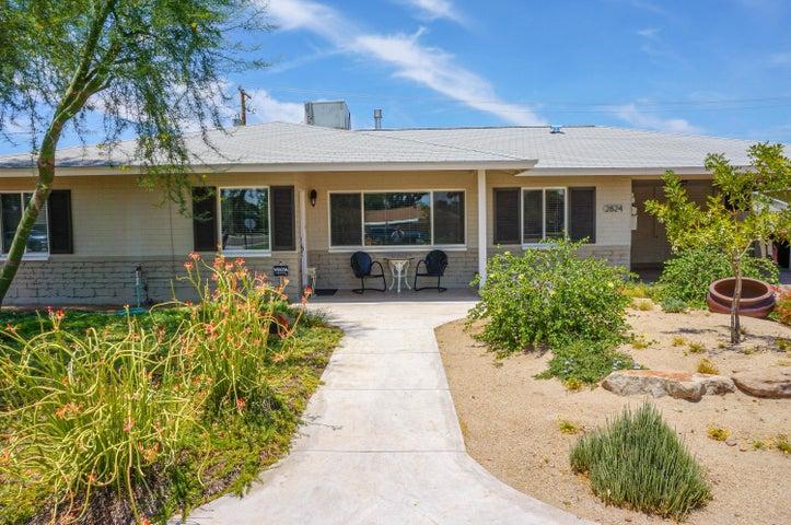 2824 N 82ND Street, Scottsdale, AZ 85257
