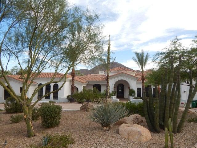 5739 E JOSHUA TREE Lane, Paradise Valley, AZ 85253