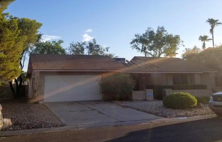 4706 W LINDNER Drive, Glendale, AZ 85308