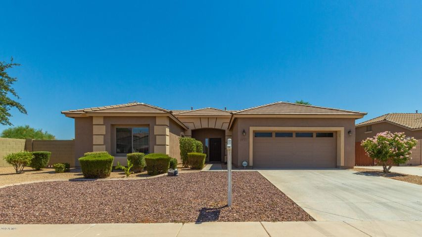 18305 W GEORGIA Avenue, Litchfield Park, AZ 85340