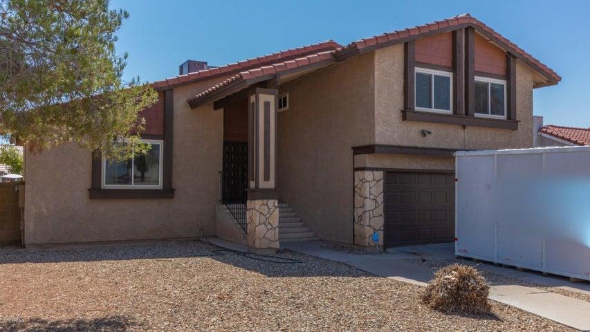 11609 N 77TH Drive, Peoria, AZ 85345