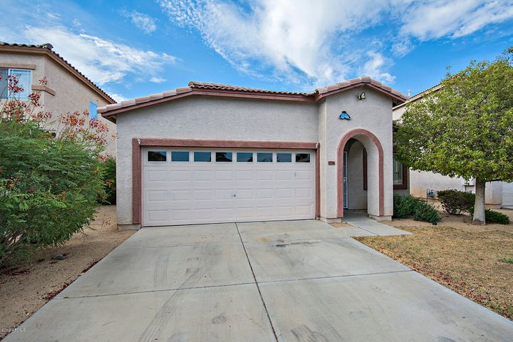 13246 W REDFIELD Road, Surprise, AZ 85379