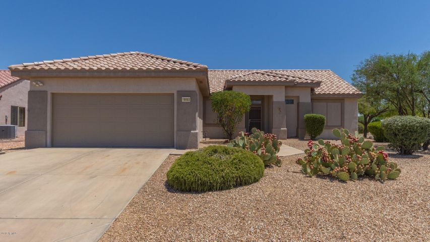 19803 N VALENCIA Court, Surprise, AZ 85374