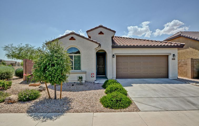 15806 N 109TH Avenue, Sun City, AZ 85351