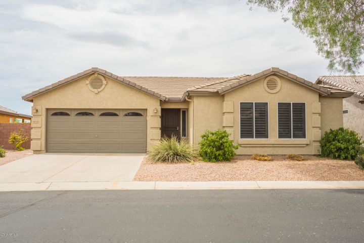 6744 S HAUNTED CANYON Road, Gold Canyon, AZ 85118
