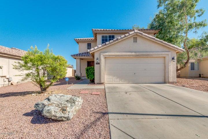 12135 W SCOTTS Drive, El Mirage, AZ 85335