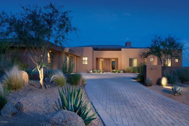 40777 N 108TH Way, Scottsdale, AZ 85262