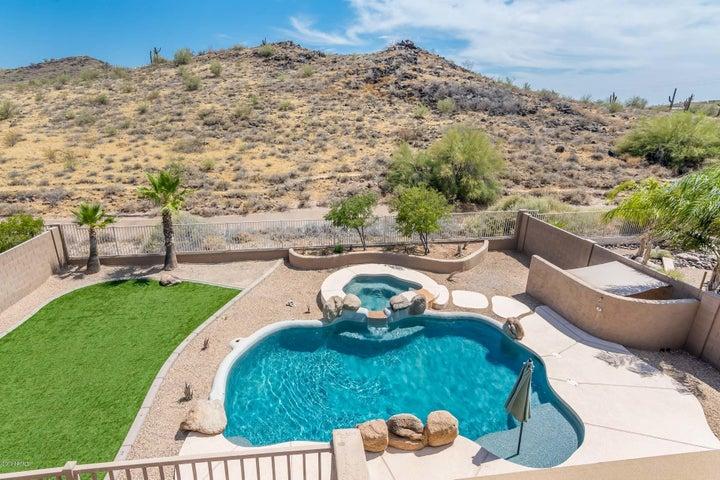 6201 W HEDGEHOG Place, Phoenix, AZ 85083