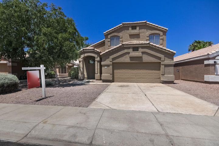 1704 E SARATOGA Street, Gilbert, AZ 85296