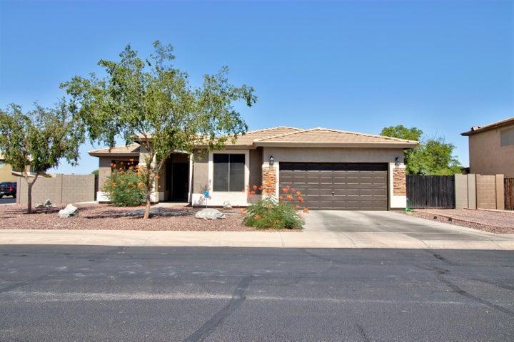 1225 N ROSITA Court, Casa Grande, AZ 85122