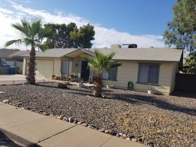 8615 W GLENROSA Avenue, Phoenix, AZ 85037