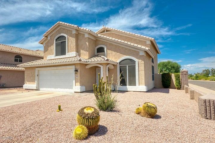 1002 W AIRE LIBRE Avenue, Phoenix, AZ 85023