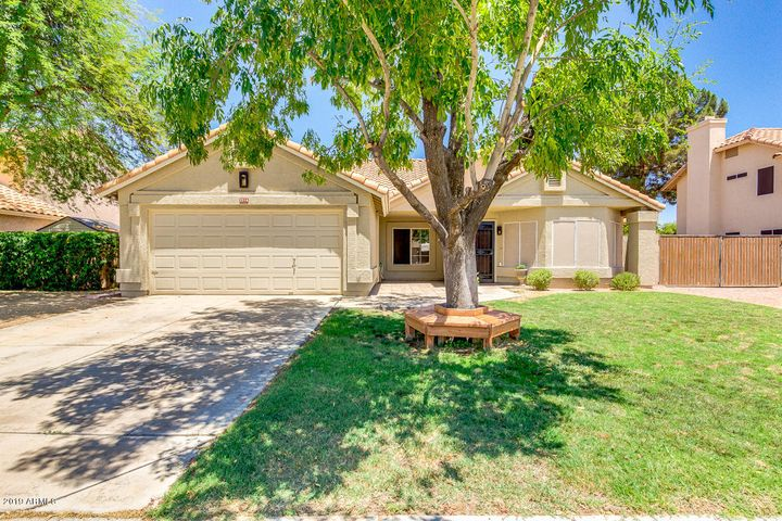 7716 W HEARN Road, Peoria, AZ 85381
