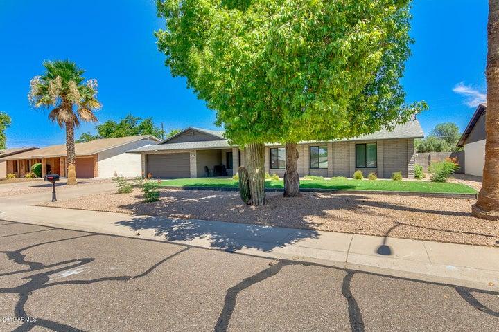 4464 E SHARON Drive, Phoenix, AZ 85032