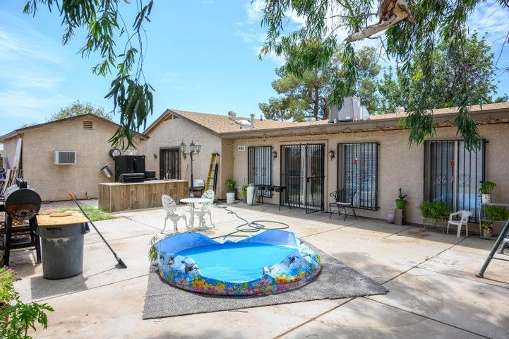 7302 W MONTECITO Avenue, Phoenix, AZ 85033