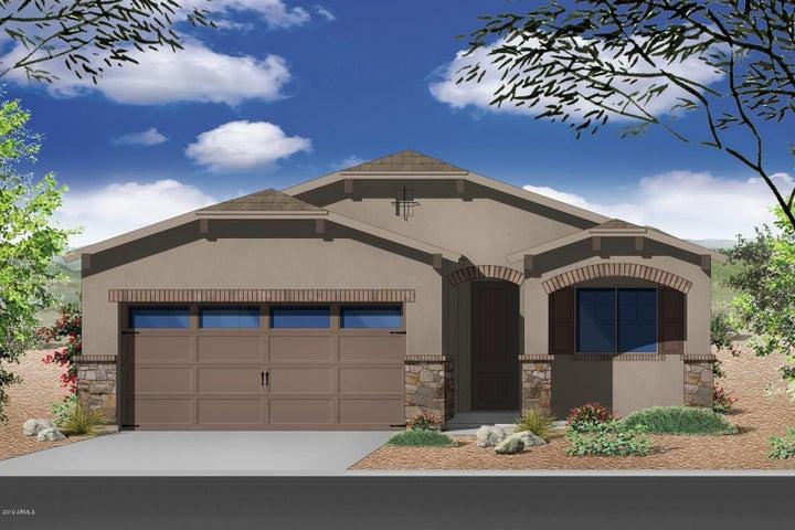 17150 W DIANA Avenue, Waddell, AZ 85355