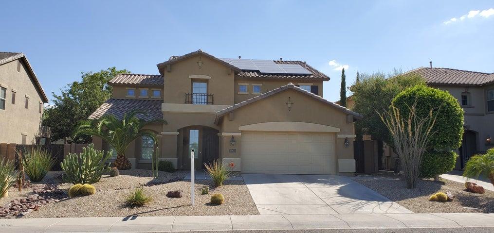 17933 W BROWN Street, Waddell, AZ 85355