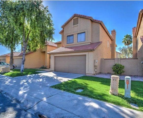 4551 W SHANNON Street, Chandler, AZ 85226