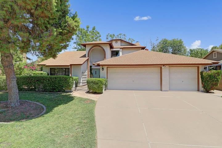 611 N ROSEMONT Circle, Mesa, AZ 85205