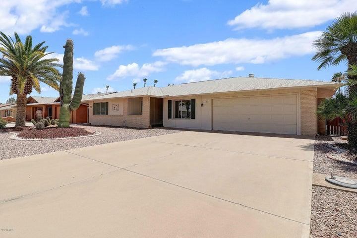 13123 W WHISPERING OAKS Drive, Sun City West, AZ 85375
