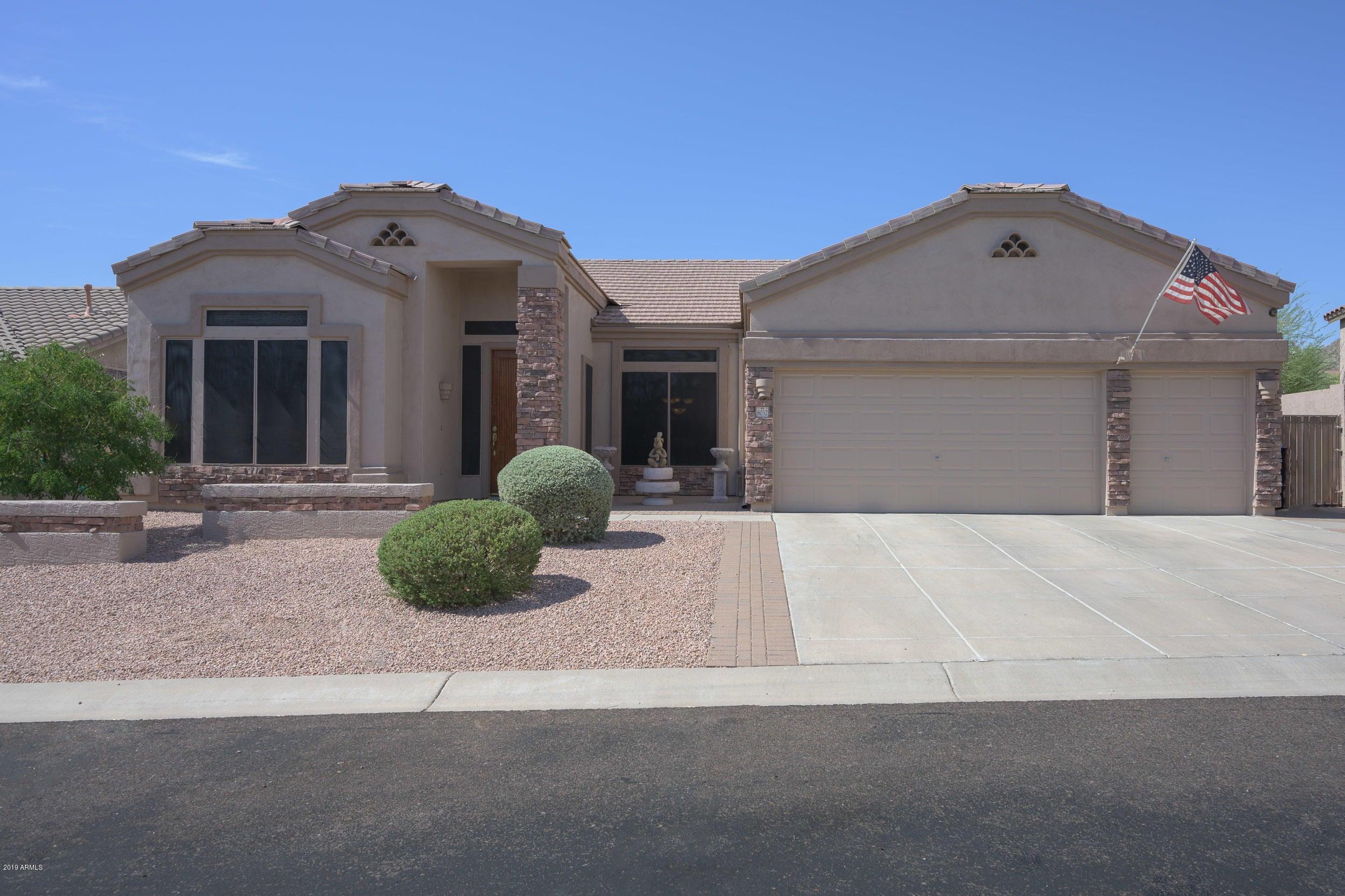 8032 E SANDIA Circle, Mesa, AZ 85207