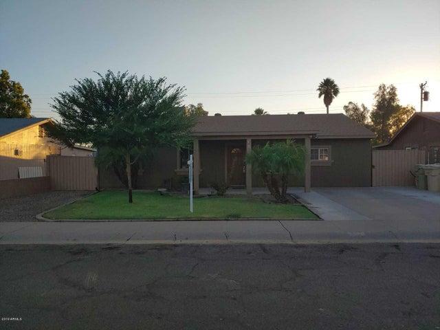 5620 N 63RD Drive, Glendale, AZ 85301
